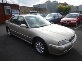 Rover 620 2.0i 16v 1997.5MY Si