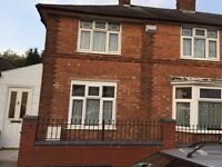 3 bed semi house to let £775