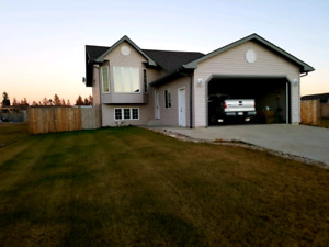 House for rent in Wabamun