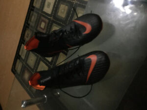 Nike superfly soccer cleats!