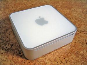 Mac Mini G4 - For Sale or Trade