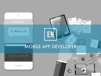 Mobile App Developer - iOS, Android, UI/UX - London Oxford Street