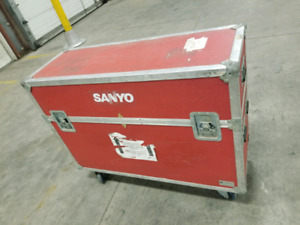Clydesdale Travel Cases- Various sizes