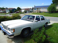 1979 Mercury Grand Marquis Other