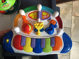 Toy Piano for Sale