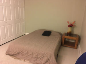 Furnished room available NOW in Burnaby near Holdom Skytrain