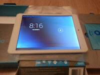 Trio Stealth G4 Tablet Like New  16 GB Android 4.4