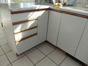 FREE - Kitchen Cabinets