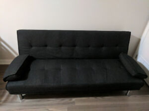 Sofa bed couch - great condition!
