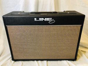 Line 6 Flextone II XL & Pedalboard - $350