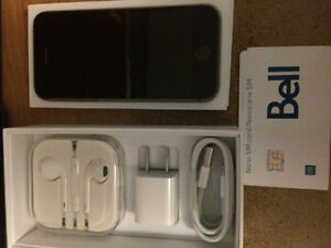 Iphone 5s 16gb (manufacturer referb)