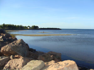 END OF SUMMER SPECIAL cottage rental walk to beach