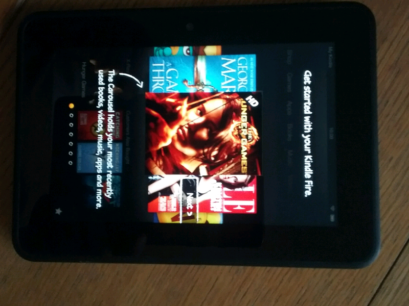 Kindle Fire HD 7 | in Chester Le Street, County Durham | Gumtree