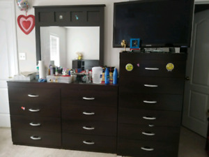 Moving Sale, King bed set and more