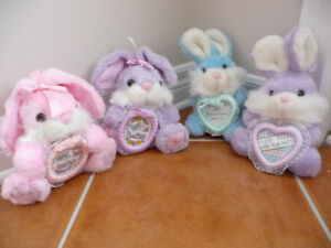 Variety of Brand New Plush Critters - Different Styles & Colours London Ontario image 2