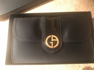 GIORGIO ARMANI Wallet Purse (Brand new)