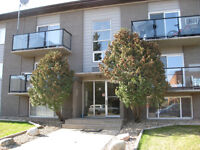 1 Bedroom Condo close to the University of Saskatchewan