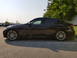 BMW M Pack 328 Xdrive 2015 for sale