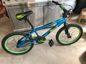 FALCON 20 INCH CHILDREN'S BICYCLE