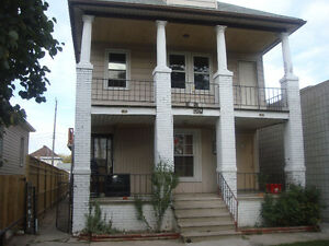 Large 3 Bedroom apt. Newly Renovated