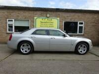 Chrysler 300C V6 RHD
