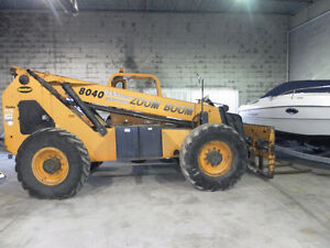 Various Masonry Construction Equipment for Sale