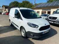 2015 Ford Transit Courier 1.5 TDCi Van 5 door Panel Van