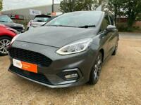 Ford Fiesta 1.0T EcoBoost 2017 ST-Line with Nav.