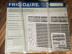 Frigidaire 5000 BTU Air Conditioner