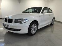 2011 BMW 1 Series 2.0 116i ES Hatchback 3dr Petrol Manual (143 g/km, 122
