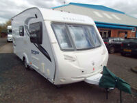 Swift Sterling 460T