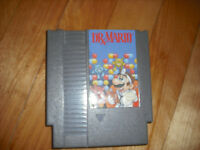 Dr.Mario Nintendo Nes Excellente Condition Clean