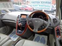 2002 LEXUS RX 300 300 Se 3 Auto