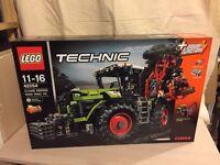 Brand new Lego technic 42054 sealed box