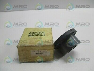 """TB WOODS 698672 SK QUICK DISCONNECT BUSHING 1-11/16"""" * NEW I"""