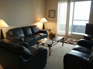 Fully Furnished condo/apartment
