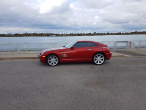 Crossfire for Sale