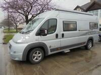 2011, IH TIO RL, REAR LOUNGE, TWIN SINGLE BEDS, LOW MILEAGE, EXCELLENT CONDITION