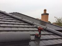 24/7 Roofing services Roughcasting contractors general builder roofer roof repairs