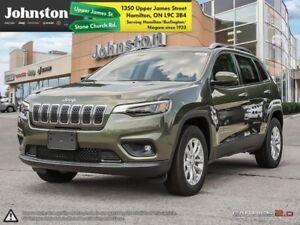 2019 Jeep Cherokee North 4x4  - Heated Seats - $102.85 /Wk