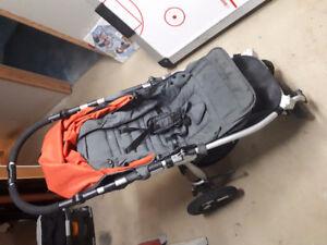 Bumbleride Stroller, excellent condition!