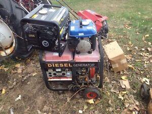 Generator Repairs Belleville Belleville Area image 1
