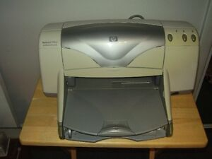 HP Deskjet imprimante - printer