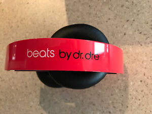 Casque d'écoute Beats by Dr. dre - Wireless (Bluetooth)