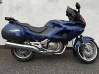 2003 53 - HONDA NT650 V-4 DEAUVILLE - ONLY 18K S/HIST - LAST OWNER FOR 10 YEARS