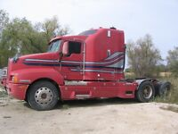 1998 kenworth T600 with cat 3406E