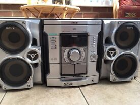 SONY stereo for sale