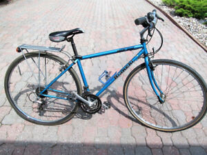 21 Speed, Urban, Hybrid Bicycle for Sale