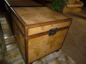 Old World Chest - NEW
