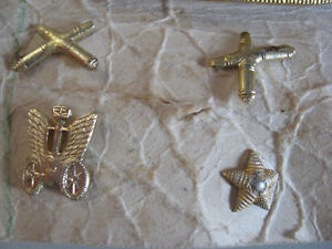 RUSSIAN HAT MILLITARY PIN AND UNIFORM PINS  $10.00 Cambridge Kitchener Area image 3